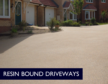Resin Bound Driveway Systems